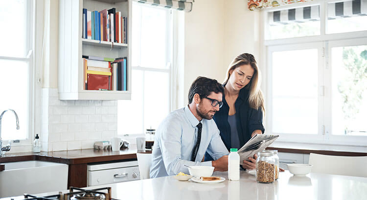 How to Put Your Housing Cost to Work for You | MyKCM